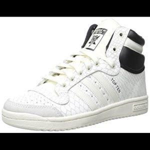 le adidas top ten scarpe alte poshmark